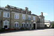 JOBS SAVED: Chilworth Manor Hotel