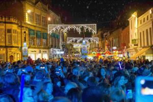 Ten things to do around Winchester this weekend