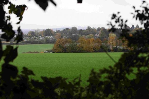 Planners considering adding extra houses to 2,000-home Barton Farm development