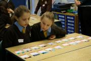 Ropley Primary School has adopted the new games to help stimulate learning across their classrooms