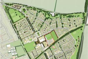 Planning application for Barton Farm primary school could be submitted in coming weeks