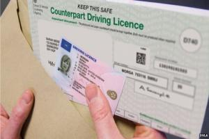 DRIVERS: How new licence changes could affect YOUR job
