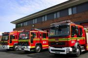 Revealed: More than 100 jobs at risk in government cuts to Hampshire fire service