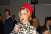 Singer Paloma Faith talks men: 'I've seen a lot of rats'