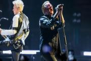 Bono pays tribute to U2 manager following his death