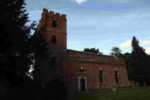 Church records to be handed over at Avington