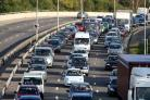 Businesses have urged Southampton City Council to act to cut congestion in the city (32795887)