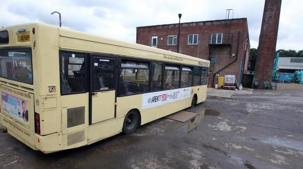 Brijan Tours, based at Chalcroft Business Park, West End, has gone out of business