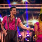 Hampshire Chronicle: Strictly Come Dancing 2015: Peter Andre slams vanity claims as he prepares pirate-themed Paso Doble