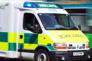 Four people including a child injured in A34 pile-up