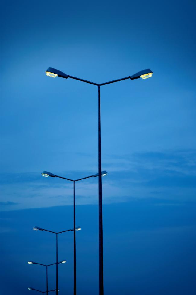 Plans for street lighting switch-off   Hampshire Chronicle