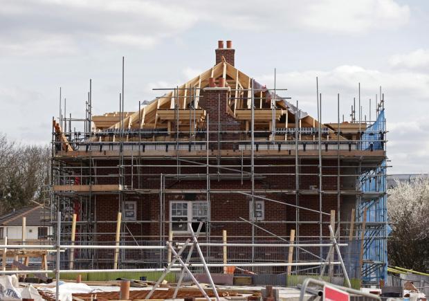 20000 New Homes Could Be Built Across Hampshire