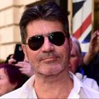 Hampshire Chronicle: BGT boss Simon Cowell is unconcerned about The Voice switching to ITV