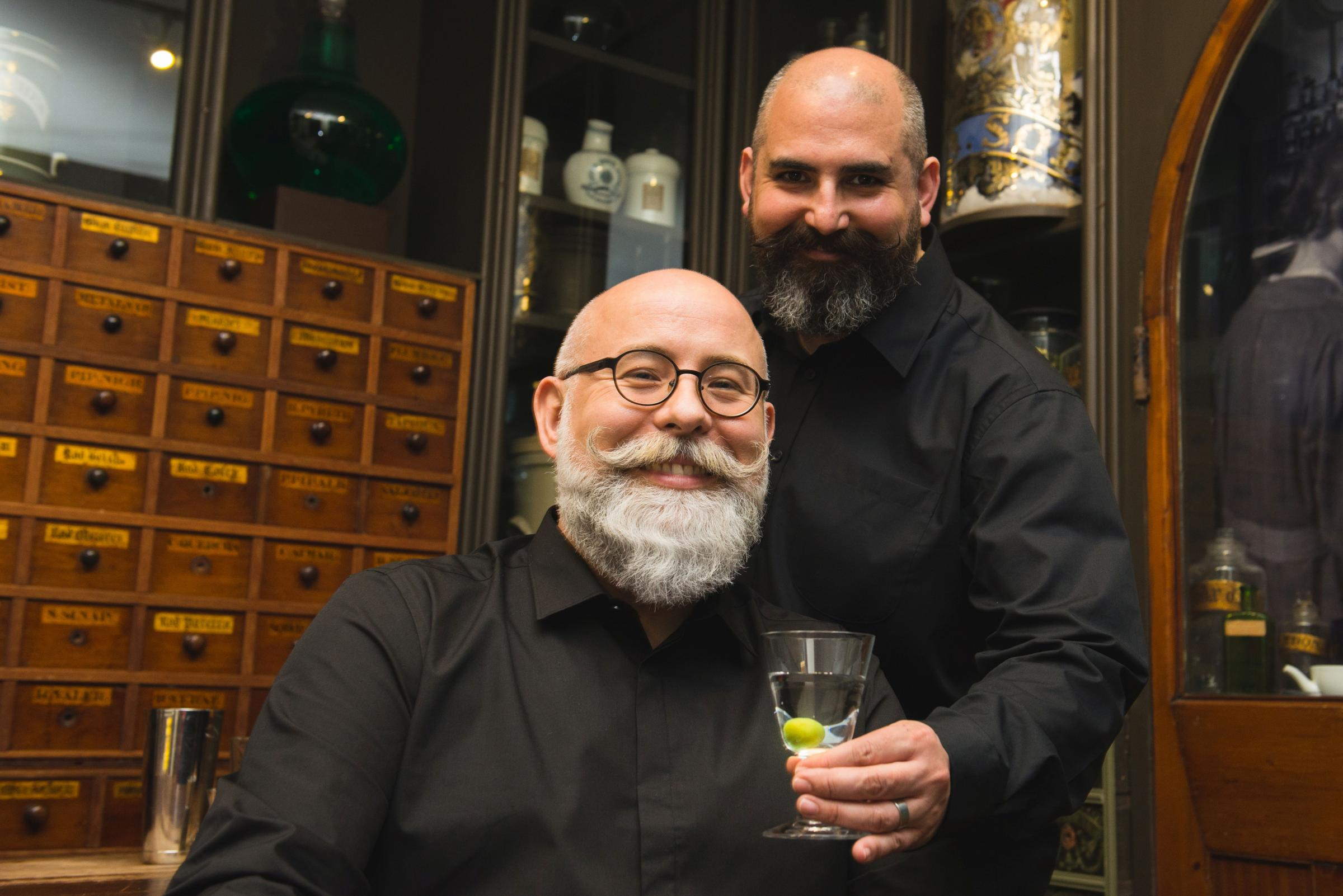 Winchester Cocktail Week To Return In February 2017 Hampshire