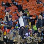 Hampshire Chronicle: Coldplay video criticised for 'stereotypical' portrayal of India