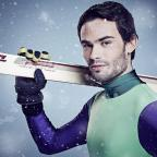 Hampshire Chronicle: The Jump loses FOURTH contestant to injury as Mark-Francis Vandelli fractures ankle