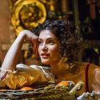 Hampshire Chronicle: Gemma Arterton embracing stage challenge as she takes on Nell Gwynn role