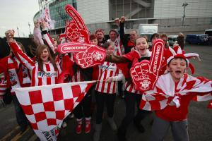 SAINTS CUP FINAL: Find out which pubs are showing Saints take on Manchester United