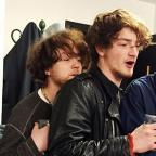 Hampshire Chronicle: Twitter tributes poured in for Viola Beach during their emotional memorial gig