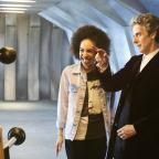 Hampshire Chronicle: Pearl Mackie named as the new Doctor Who companion