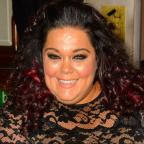 Hampshire Chronicle: Lisa Riley is unrecognisable after losing eight stone and fans are ecstatic for her