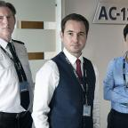 Hampshire Chronicle: Line Of Duty bows out with four million viewers as makers announce filming for series 4 begins in August