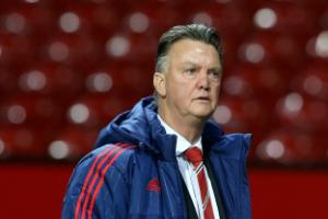 Louis van Gaal not embarrassed by Leicester's rise