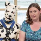 "Hampshire Chronicle: Viewers confused by ""human puppy"" on This Morning"