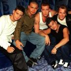 Hampshire Chronicle: Boyband 5ive pull out of Brexit concert amid 'political rally' concerns