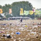 Hampshire Chronicle: Glastonbury Festival fined for human sewage leak that polluted stream