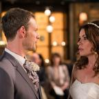 Hampshire Chronicle: Coronation Street: Did Carla and Nick make it to the altar?