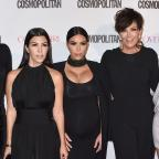 Hampshire Chronicle: Take cover Hollywood! A Kardashian movie could be in the pipeline
