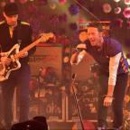 Hampshire Chronicle: Coldplay to headline Prince Harry's charity concert in Kensington Palace gardens