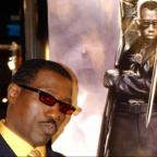 Hampshire Chronicle: Wesley Snipes still wants to make more Blade movies