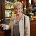 Hampshire Chronicle: Dame Barbara defends the suicide storyline which saw Peggy Mitchell exit EastEnders