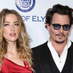 Hampshire Chronicle: Johnny Depp and Amber Heard in marriage split after just 15 months