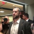 Hampshire Chronicle: Former Saved By The Bell star Dustin Diamond is back in jail