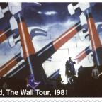 Hampshire Chronicle: Pink Floyd stamps to feature innovative album covers