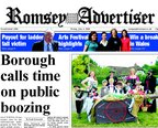 The latest news from Romsey
