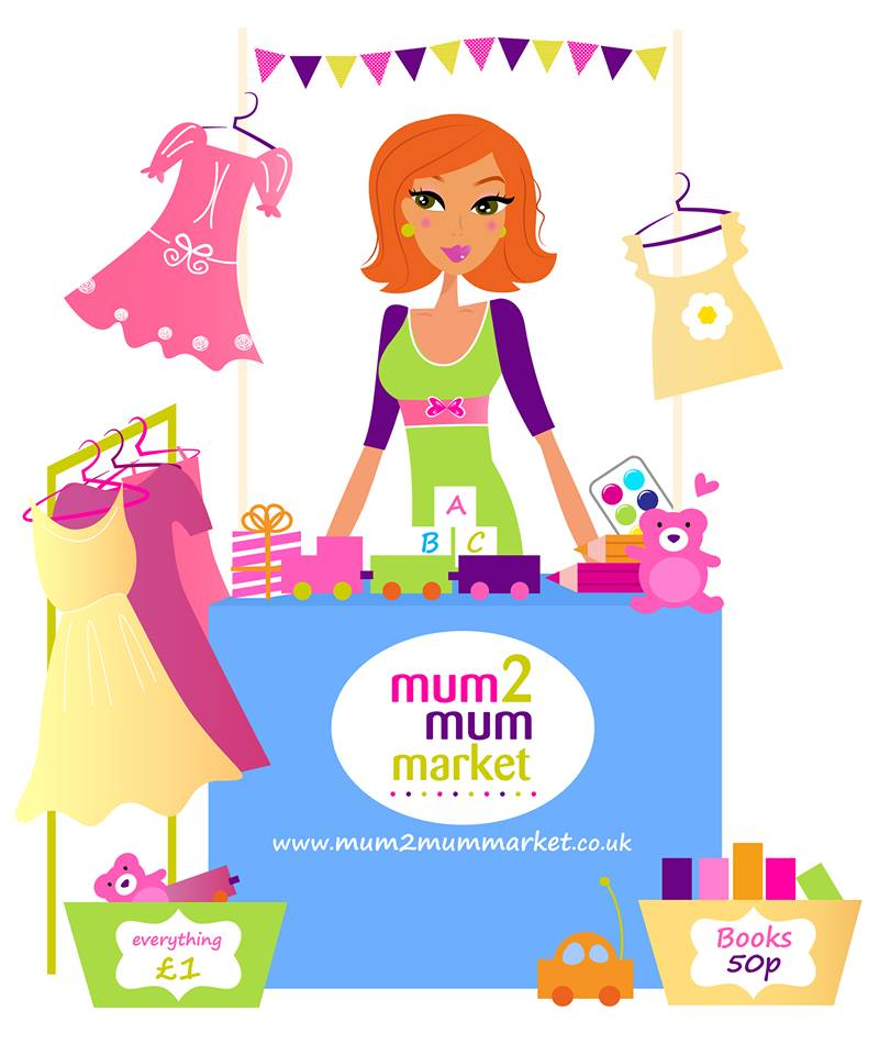 Mum2Mum Market Eastleigh - Sunday 19th November