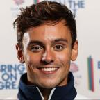 Hampshire Chronicle: Tom Daley: I'd love to take on celebrity Bake Off challenge