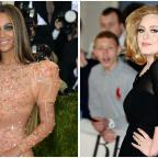 Hampshire Chronicle: Adele and Beyonce to battle it out at MTV VMAs