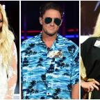 Hampshire Chronicle: Reality TV stars, a pop princess, and a page 3 icon: the Celebrity Big Brother housemates have officially moved in