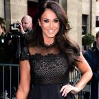 Hampshire Chronicle: Vicky Pattison was not impressed by Stephen Bear's CBB name drop