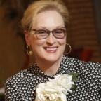 Hampshire Chronicle: Meryl Streep 'in talks' to join Mary Poppins sequel movie