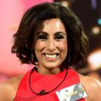 Hampshire Chronicle: Christopher Biggins tricked into saving Saira Khan from Celebrity Big Brother eviction