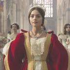 Hampshire Chronicle: See Doctor Who's Jenna Coleman as Queen Victoria in a brand new trailer