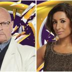 Hampshire Chronicle: Celebrity Big Brother viewers divided after Saira Khan and James Whale's racism row