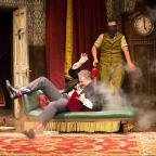 Hampshire Chronicle: The Play That Goes Wrong
