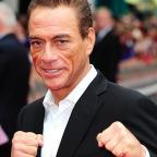 Hampshire Chronicle: Jean-Claude Van Damme walks out of TV interview due to 'boring questions'